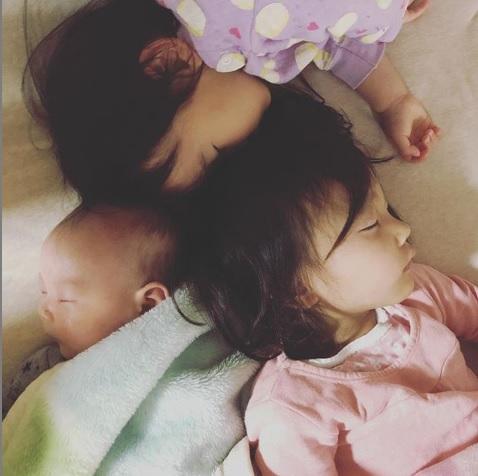 7児のママ山口紫織さん