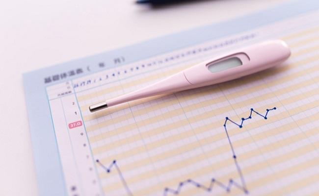 基礎体温計測