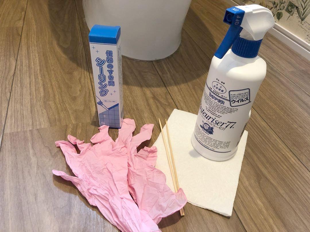 掃除マニアmaiさんおすすめの掃除をラクにする便利グッズ5