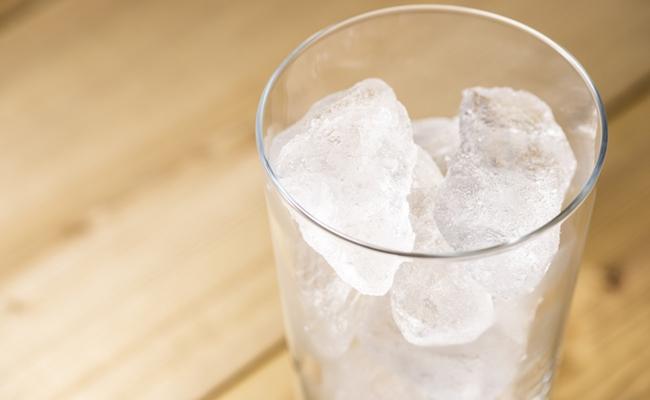 氷のイメージ