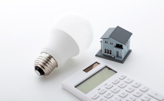 電力自由化や電気料金のイメージ