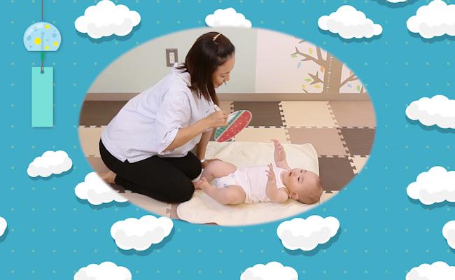 この行動が命を救う!赤ちゃんが熱中症かも?と思ったらすぐすべきケア