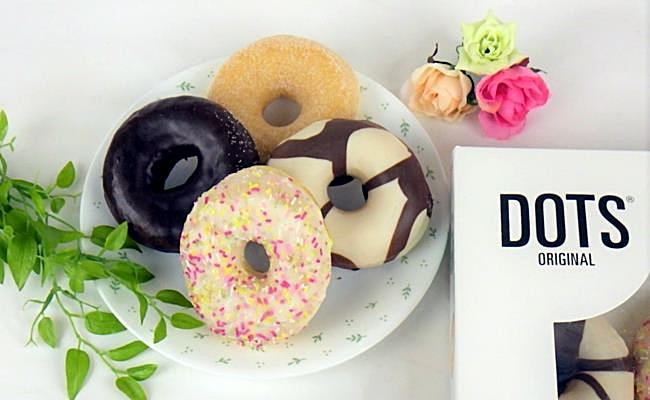 DOTSドーナツ