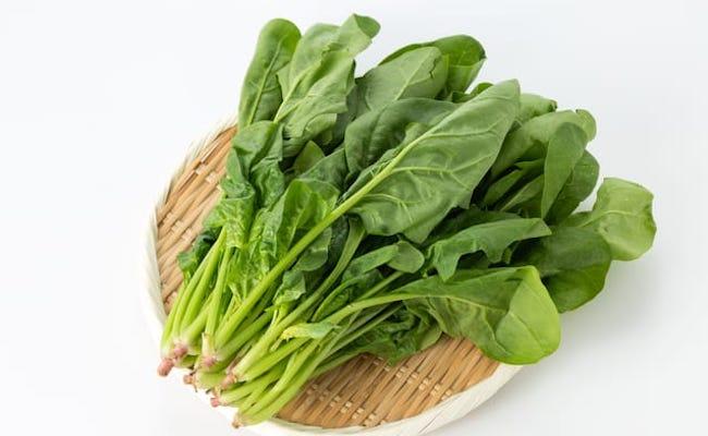 葉物野菜のイメージ