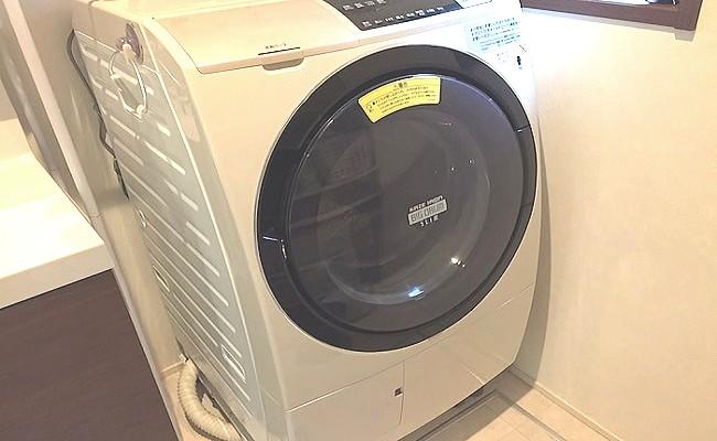 わが家の働き者「HITACHIドラム式洗濯乾燥機」で心に余裕ができた