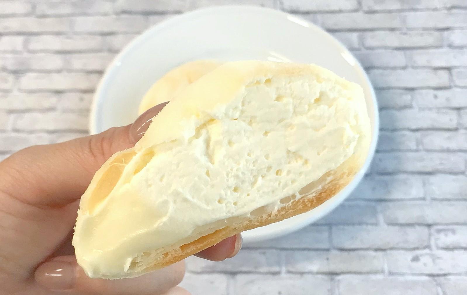 ローソン「ホボクリム-ほぼほぼクリームのシュー-」