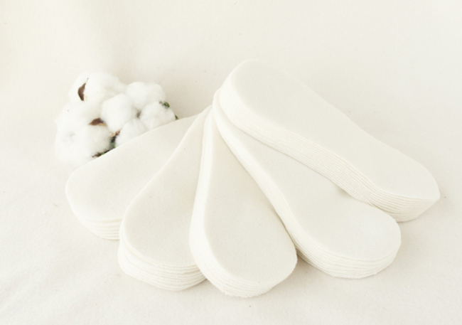 「使い捨て布ナプキン フリーナ」