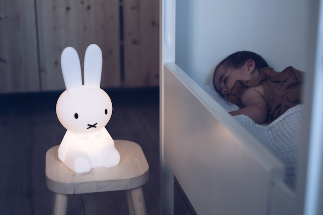 FIRST LIGHT miffy and friends (マークスインターナショナル)