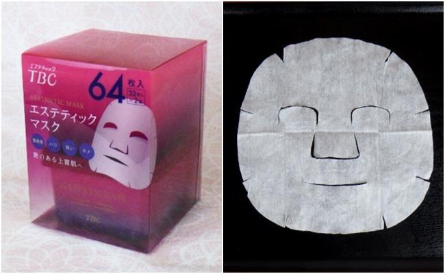 浜美TBCエステティックマスク1