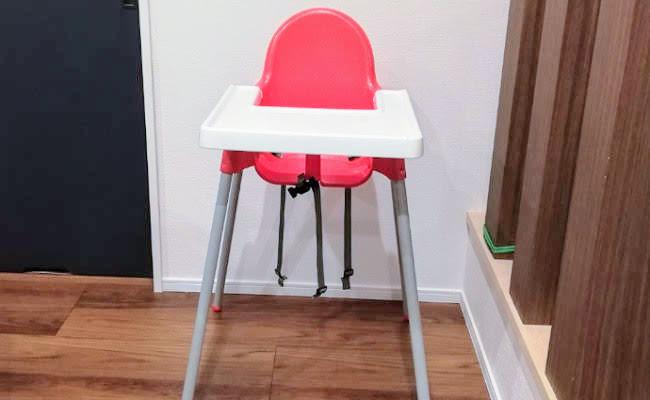 【IKEA】離乳食に欠かせないハイコスパグッズを発見!