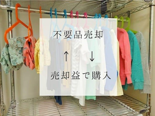 私服の制服化