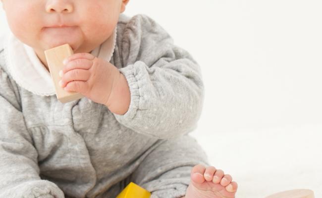 赤ちゃんの誤嚥、最も気をつけたい食べ物は…?