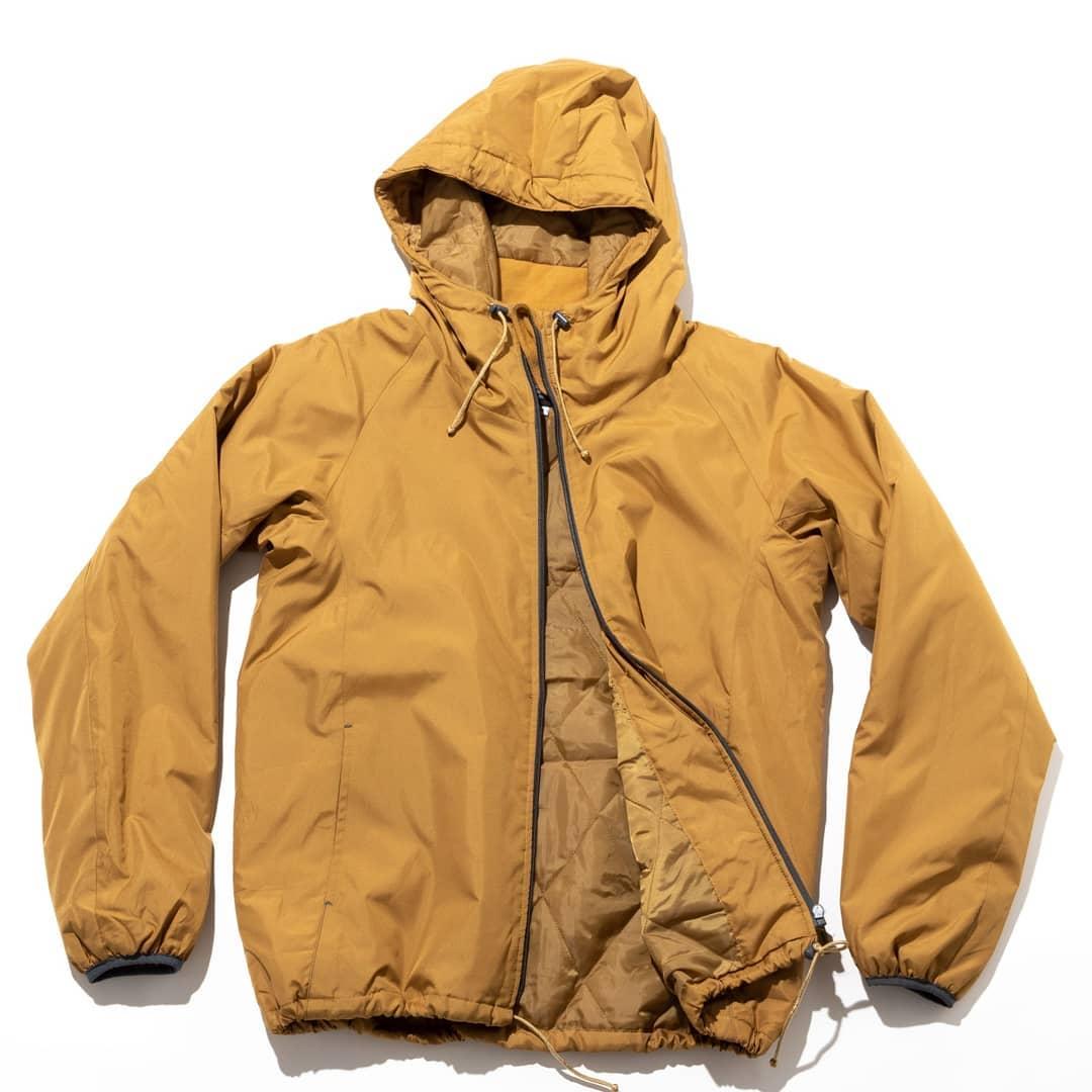 ヒートアシスト防寒ジャケット