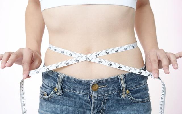 デニムを履くだけ! 増えた皮下脂肪を明確化して体型をキープ【体験談】3