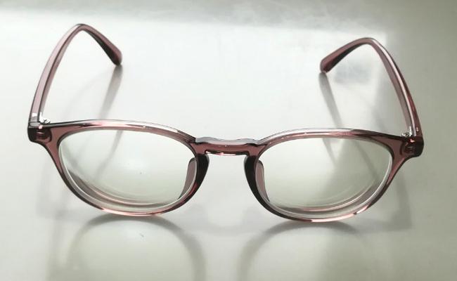妊娠中、赤ちゃんとのくらしに備えて選んだメガネが大正解!【体験談】