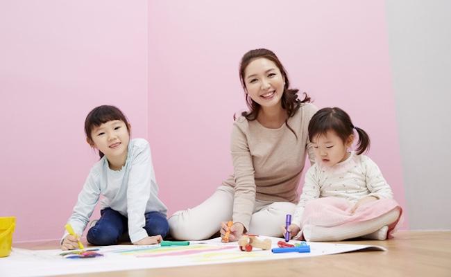 緊急事態宣言中にお家で子どもと上手に過ごす方法