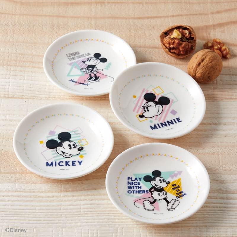 ミッキーマウス&ミニーマウス「スプリンクルデザイン」アイテム