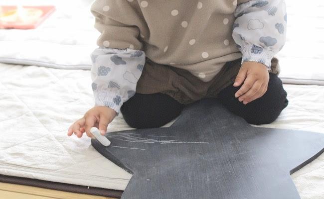 キャンドゥの子ども用アームカバー