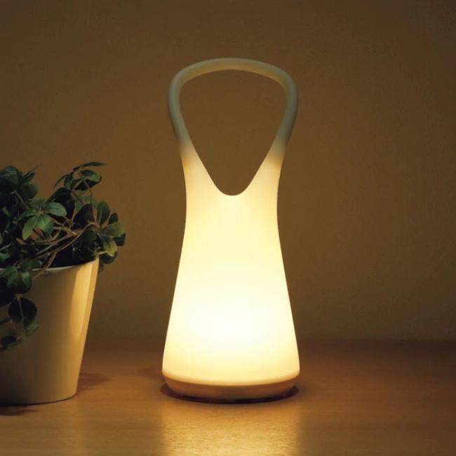 ニトリ LEDランプ(ホルン)