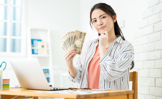 妊婦・新生児向け新型コロナ対策給付金のイメージ