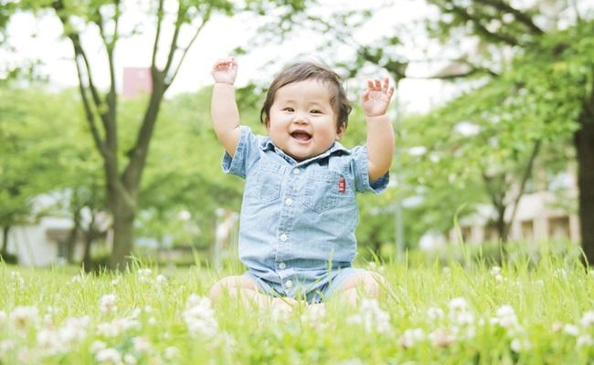 7月生まれの男の子の夏ネームランキング