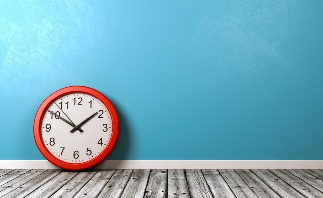 時間 時計