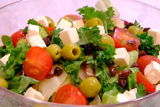 野菜サラダ ダイエット