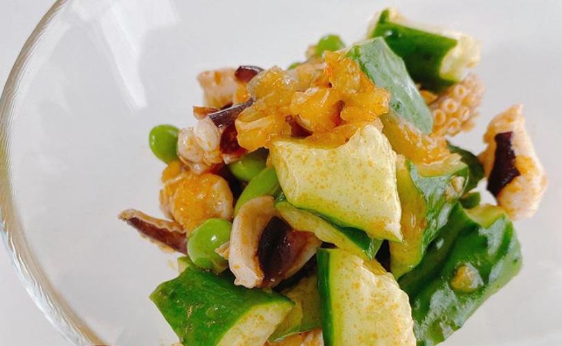 業務スーパー 洋葱醬のアレンジ料理