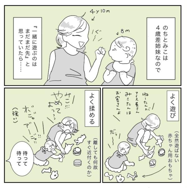 小松 マンガ