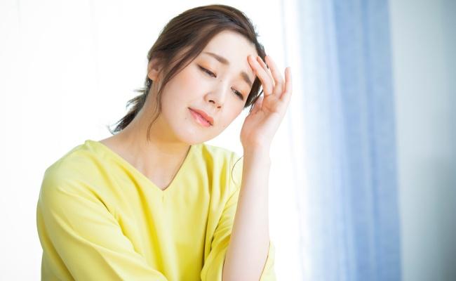 女性 肌の悩み