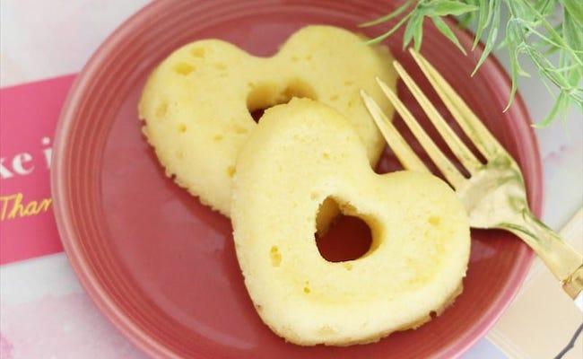 【離乳食完了期】電子レンジで♪おからドーナツ