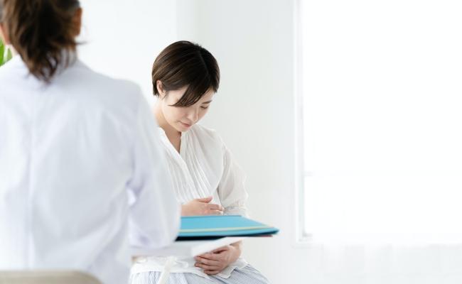 健診でおなかの子の先天性疾患を告げられた私が冷静でいられた理由は…