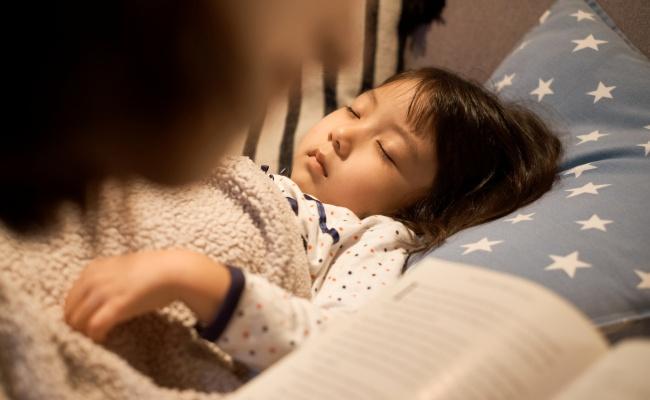 子ども 睡眠