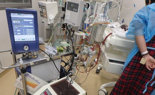 「生かされている」と感じた息子の姿。生まれてすぐに2回の手術を乗り越え