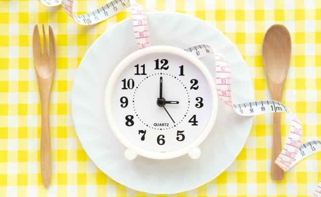間食の時間