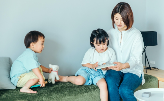 子どもが喜ぶ♪やってよかった!おうち時間の楽しみ方3選【体験談】