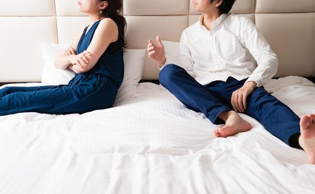 夫婦生活のイメージ