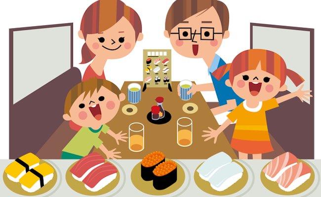 Go To Eatキャンペーンのイメージ