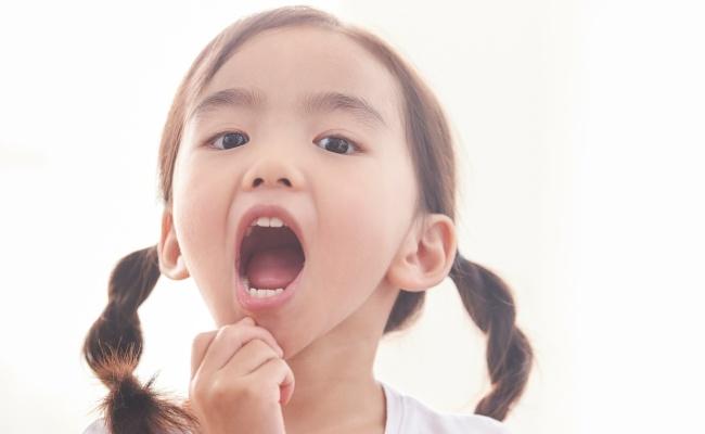 子ども 虫歯2