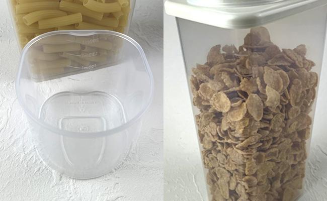 穀物保管容器