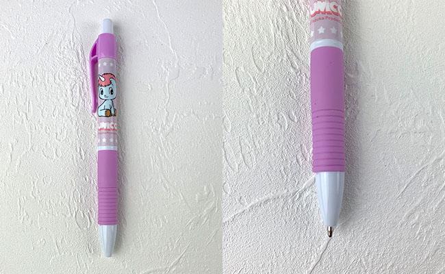 ユニコボールペン