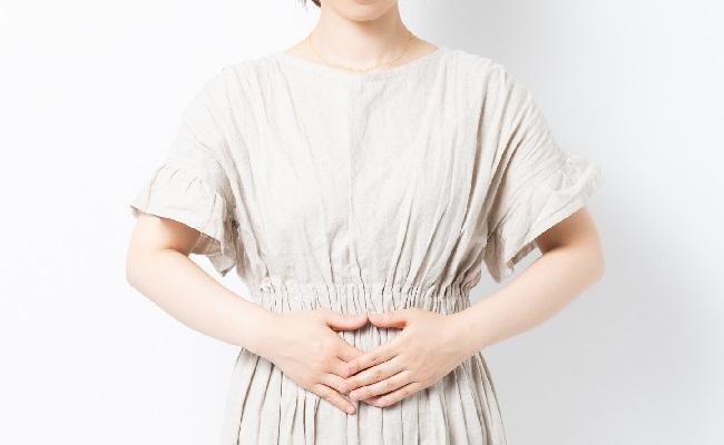 産婦人科を受診