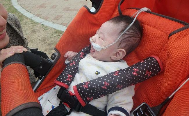 人工呼吸器が必要な医療的ケア児の息子。ママ友たちの反応は…【体験談】