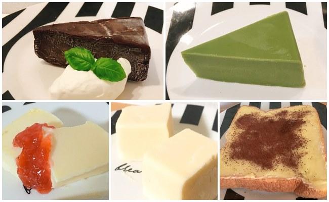 業務スーパー 冷凍ケーキ