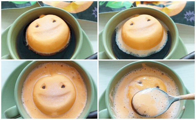 カルディ マシュマロコーヒー