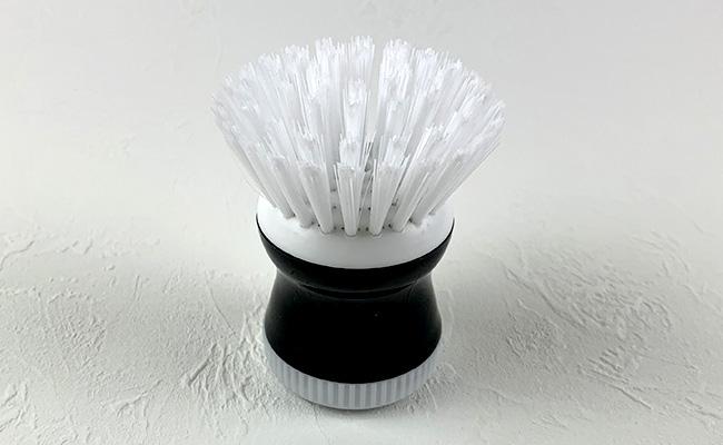 洗剤ブラシ
