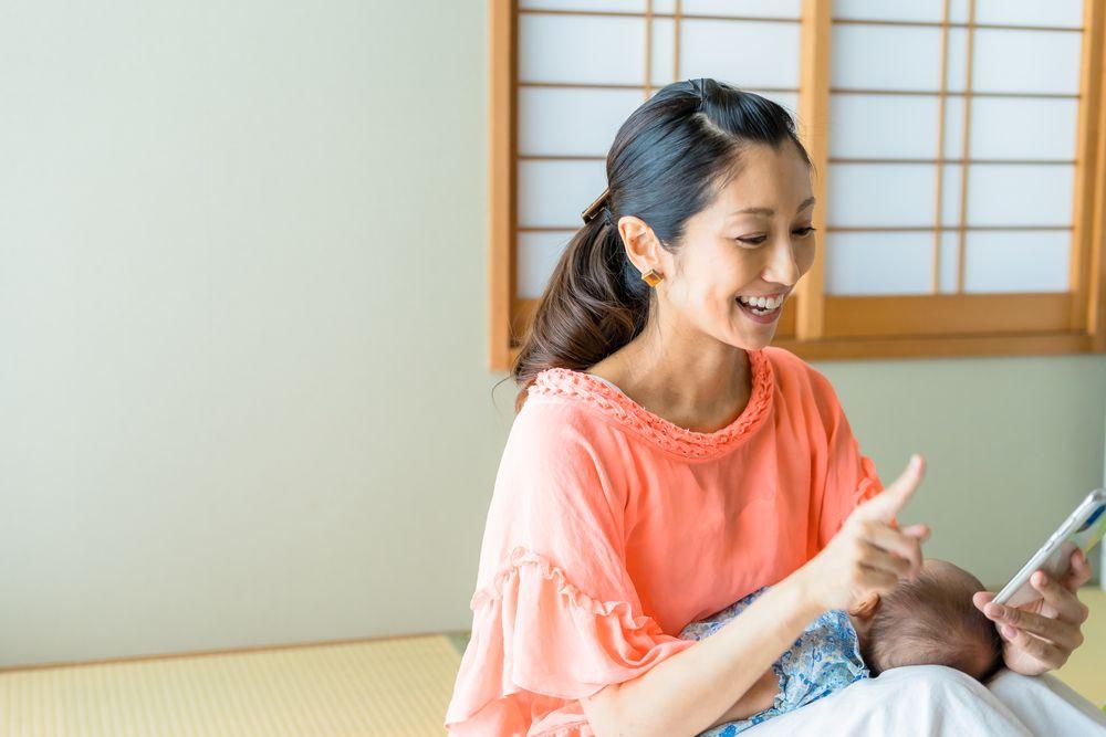 酒井千佳さんが育児の悩みを相談してみた!