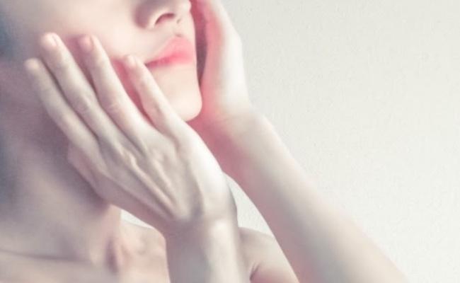 乾燥肌 女性悩み3