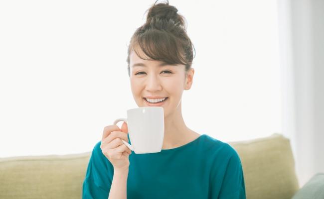 生姜 お茶1