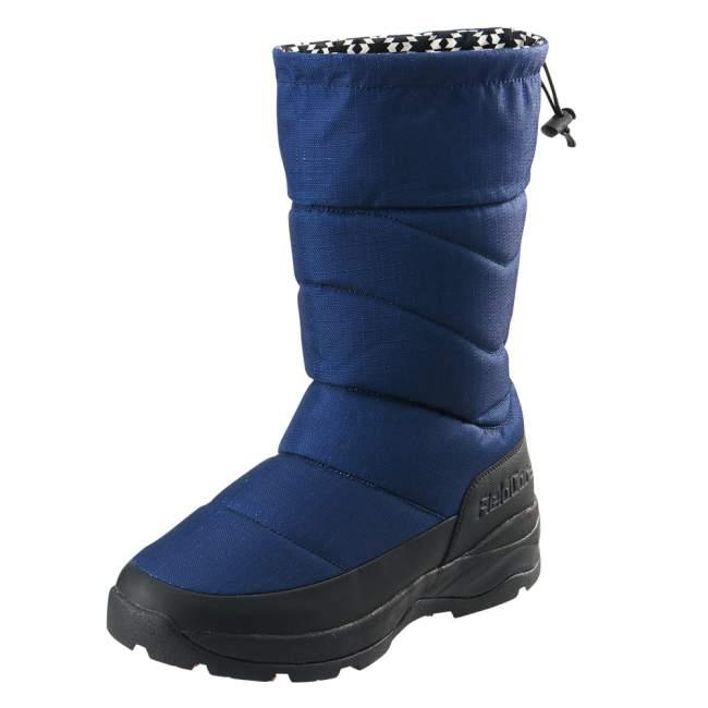 ワークマン 防寒ブーツ 氷雪耐滑ケベックロング